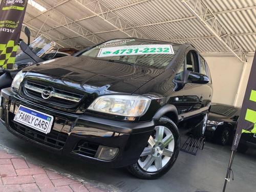 Imagem 1 de 13 de Chevrolet Zafira
