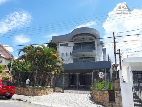 Imagem 1 de 30 de Casa Comercial Para Locação, Jardim Rincão, Arujá. - Ca0609
