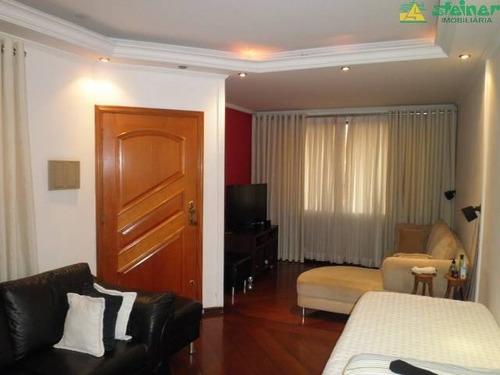 Aluguel Ou Venda Sobrado 4 Dormitórios Vila Rosália Guarulhos R$ 4.500,00 | R$ 850.000,00 - 20854a