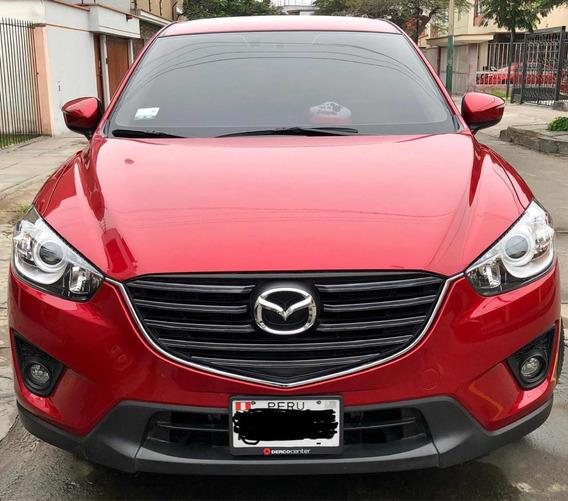 Mazda Mazda 5 Mod Cx-5