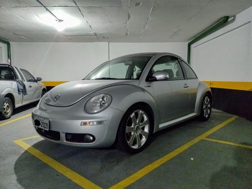 Volkswagen New Beetle 2.0 Mecânico Único Dono