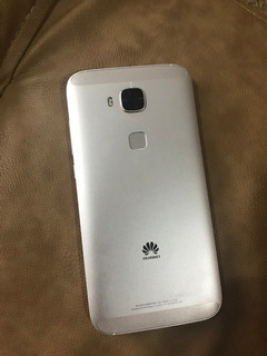Huawei G8 (10/10) Dual Sim + Accesorios + Factura - 489000