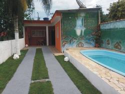 Confortavel Casa 3 Dorm 3 Wc Com Piscina Maranduba Ubatuba