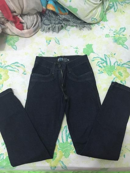 Calça Jeans Infantil Masculino 10 Anos