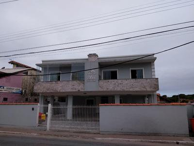 Apartamento Em Ingleses Do Rio Vermelho, Florianópolis/sc De 40m² 1 Quartos À Venda Por R$ 110.000,00 Ou Para Locação R$ 800,00/mes - Ap191391