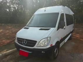 Mercedes-benz 415 Ano 2013/13,t.a Executiva Com 16 L 5 P