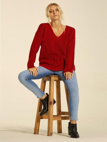 Sweater Principe Materia