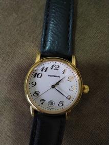 Relógio Original Montblanc