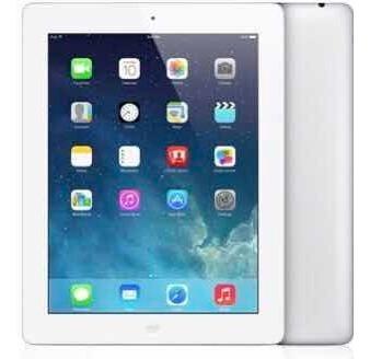 iPad 4 - 32gb - Não Acompanha Carregador - Apenas Retirada