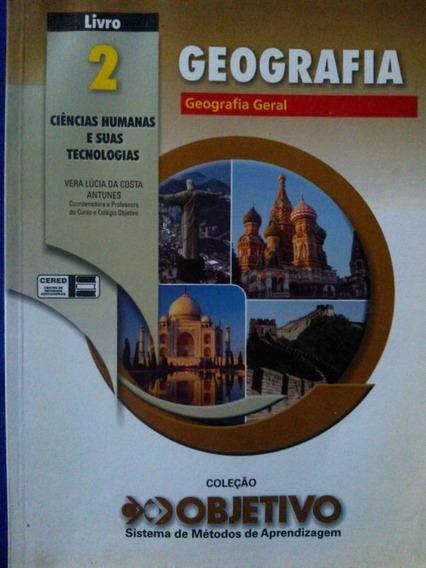 Coleção Objetivo (inglês 1 E Geografia 2)