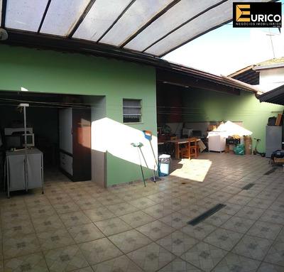 Casa Terreá Venda Em Vinhedo - Sp. - Ca01638 - 34127144