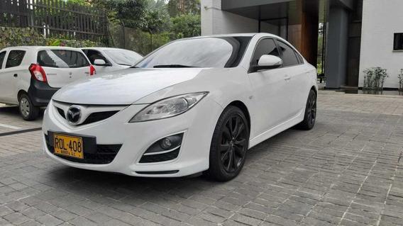 Mazda 6 All New 2.5 2012