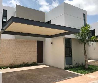 (crm-5360-108) Residencias En Venta Privada Loma Urban Homes Modelo