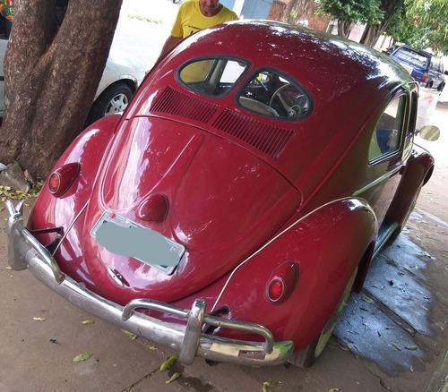 Volkswagen Split Ou Oval
