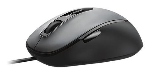 Imagem 1 de 3 de Mouse Microsoft Comfort Mouse 4500 Com Bluetrack Usb