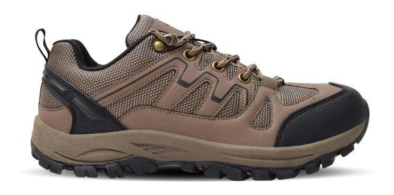 Zapatillas Mujer - Jaguar - Trail Running Art 3018 Num 36/40