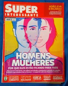 Super Interessante Homens E Mulheres Ed. 292 Junho 2011