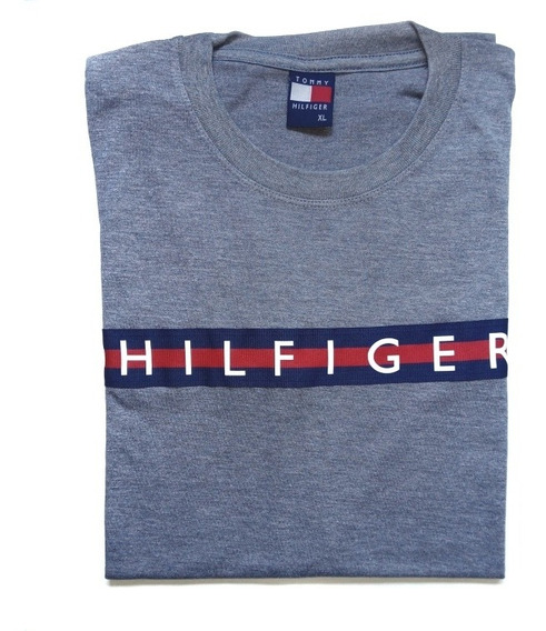 Remera Tommy Hilfiger Gross Limited Edition