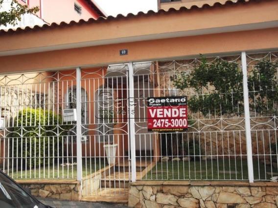 Casa - Jardim Santa Mena - Ref: 15285 - V-15285