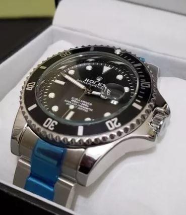 Relógio 45mm 9 Cores Disponíveis Pronta Entrega Promoção