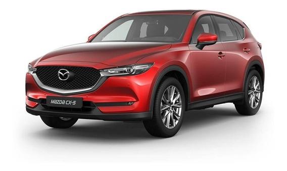 New Mazda Cx- 5 2.0l 2wd Ca At 0km