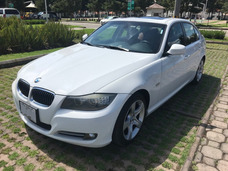 Bmw Serie 3 2.5 325ia Exclusive Navi At