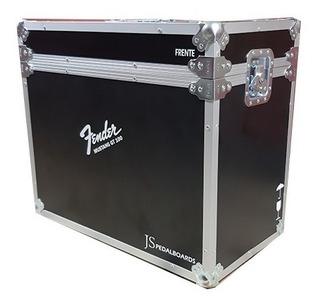 Fligthcase Para Fender Gt100