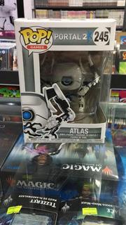 Funko Pop - Atlas #245 Portal 2