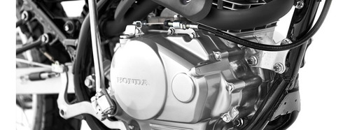 Honda Xr 150 L 0km  Color Negro Consultar Financiación!
