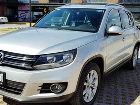 Volkswagen Tiguan 2.0 Track&fun Tipt Piel At
