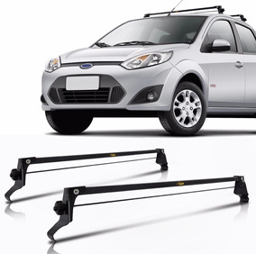 Rack Teto Ford Fiesta Hatch E Sedan 03/14 Vhip