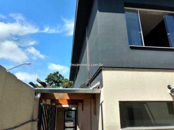 Casa Padrão Para À Venda Com 2 Quartos 135 M2 No Bairro Chácara Santo Antônio (zona Sul), São Paulo - Sp - Ca88848jm