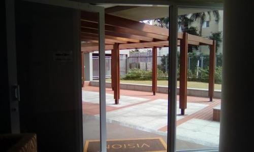Imagem 1 de 5 de Apartamento Para Venda Em Santo André, Jardim, 2 Dormitórios, 2 Suítes, 3 Banheiros, 2 Vagas - 7077_1-943399