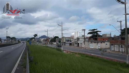Imagem 1 de 5 de Otimo Terreno Na Avenida - Rrc8