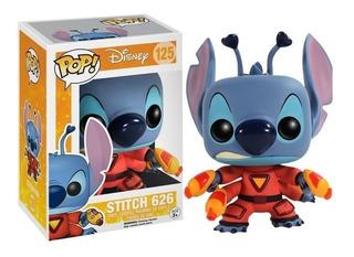 Funko Pop! Lilo Y Stitch - Stitch 626 125 Original