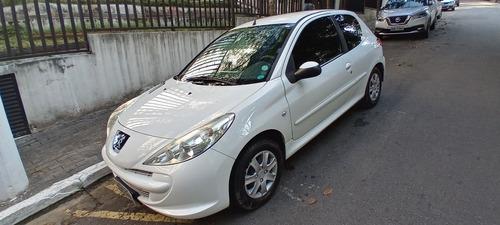 Peugeot 207 2011 1.4 Xr Flex 3p