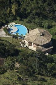 Casa Paraty 5 Quartos Cachoeira - Piscina