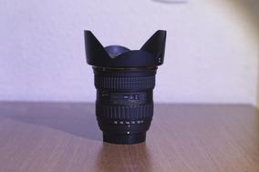 Lente Tokina 11-16mm F/2.8 At-x 116 Pro Dx-ii Para Nikon