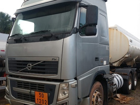 Volvo Fh 440 10 11 6x2 Automatico