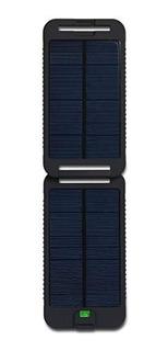 Power Traveller Cargador Solar Batería 3500 Mah Adventurer