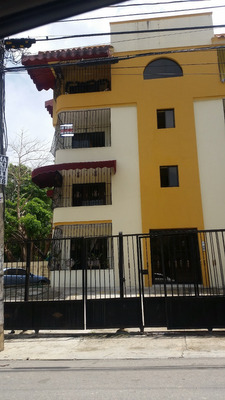 Apartamento De 100m2 En Buena Vista Segunda
