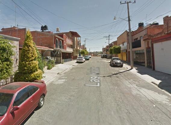 Dh Venta De Casa En Las Hadas Tepatilan De Morelos Remate