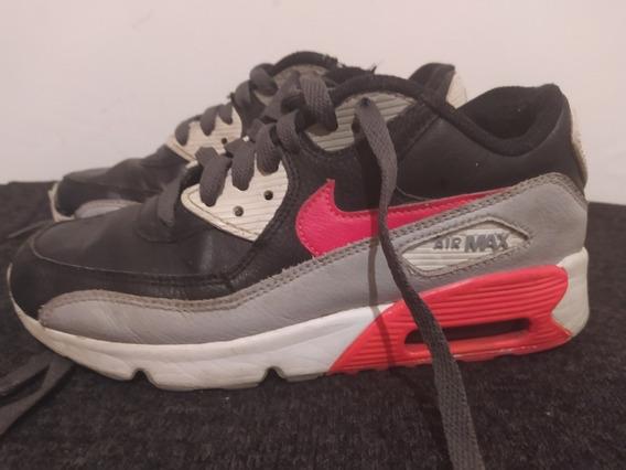 Zapatillas Nike Air Max Nene 3.5 Uk