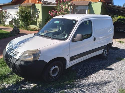 Citroën  Berlingo  3 Puertas