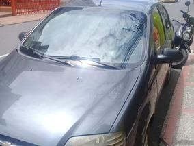 Chevrolet Aveo 1600 Con Aa Mod 2012