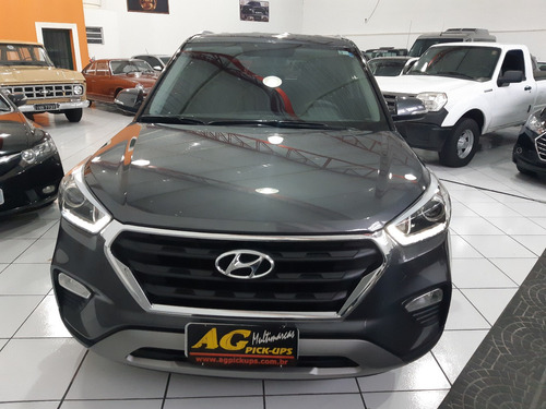 Hyundai Creta Prestige 2.0 Flex Autom Top 2019 5000 Km