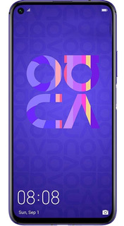 Huawei Nova 5t 128gb Dual Sim 8gb Ram Con 5 Camaras 48mpx
