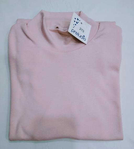 Camiseta Térmica Mujer Preludio Invierno Tres Ases ½ Polera