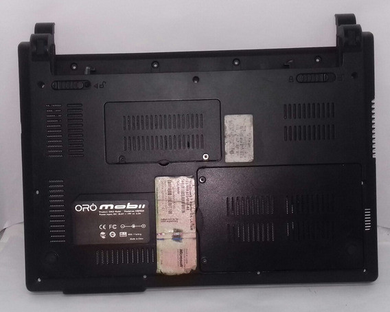 Carcaça Inferior Base Netbook Oro Mobii Nb9020 662m.