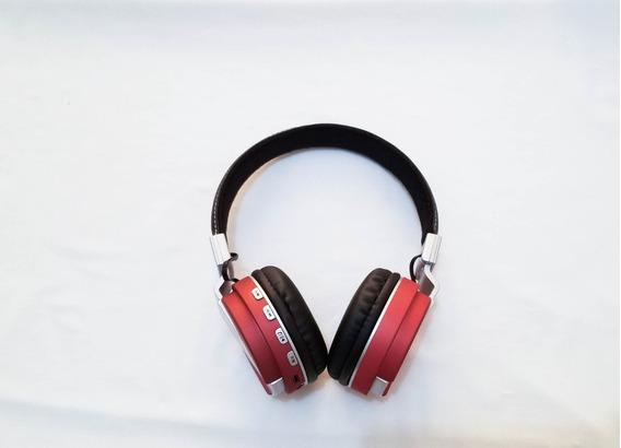 Kit 10 Fone De Ouvido Bluetooth Sem Fio Mp3 Fm Microsd A839